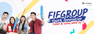 FIFGROUP YOUTH INNOVATION